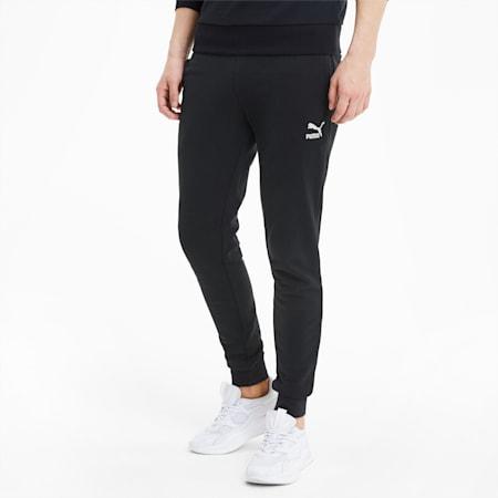 Classics Men's Sweatpants, Puma Black, small