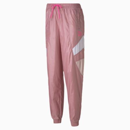 Pantalones deportivos Tailored for Sport para mujer, Foxglove, pequeño