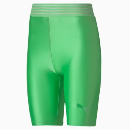 Evide Damen Shorts, Summer Green, small