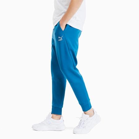 Classics Tech Men's Pants, Digi-blue, small