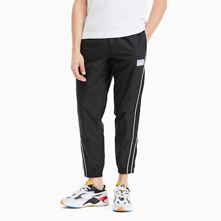 Męskie spodnie dresowe Avenir, Puma Black, small