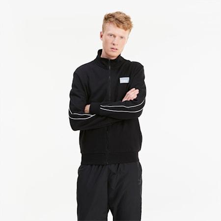 Avenir trainingsjack voor heren, Puma Black, small