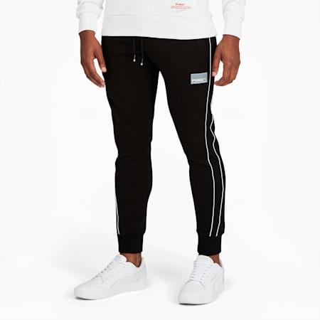 Avenir Men's Track Pants, Puma Black, small