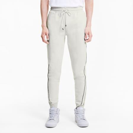 Avenir Men's Track Pants, Vaporous Gray, small