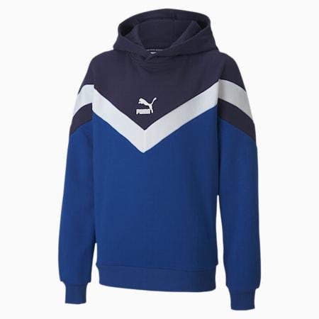 Iconic MCS hoodie voor jongeren, Surf The Web, small