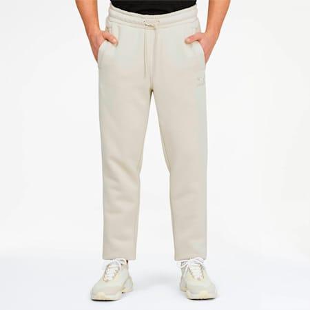 Winter Classics Men's Sweatpants, Overcast, small