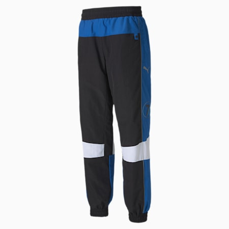 Scuderia Ferrari Race Street Men's Pants, Puma Black, small