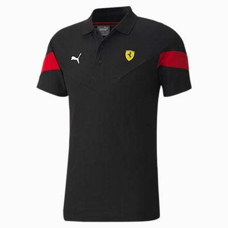 Scuderia Ferrari Race Men's MCS Polo