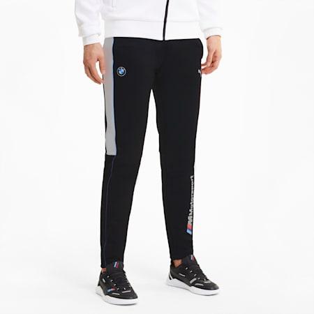 Pantalones deportivos para hombre BMW M Motorsport T7, Puma Black, small