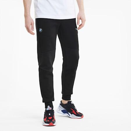Pantalones deportivos para hombre BMW M Motorsport, Puma Black, small