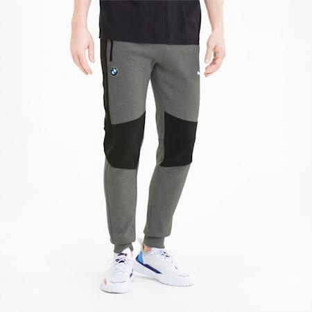 Pantalones deportivos para hombre BMW M Motorsport, Medium Gray Heather, small