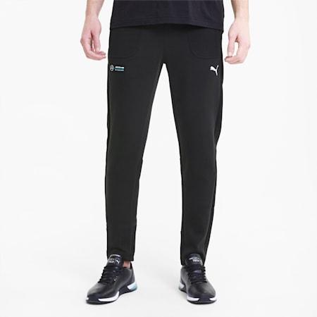 Pantalones deportivos para hombre Mercedes, Puma Black, small