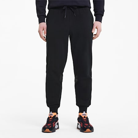 Tailored for Sport Men's Track Pants, Puma Black, small