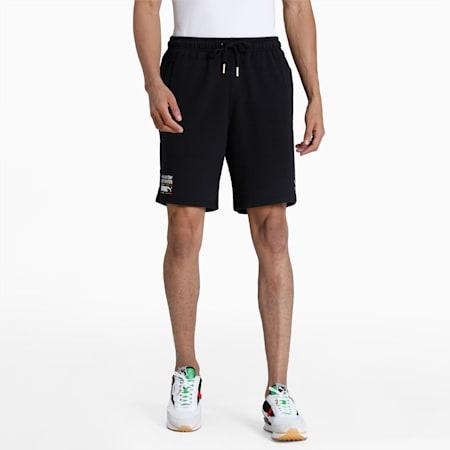 Shorts The Unity Collection TFS da uomo, Puma Black, small
