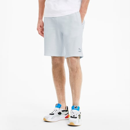 The Unity Collection TFS Men's Shorts, Puma White, small-IND