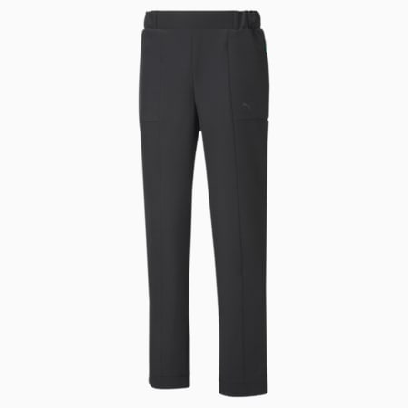 Porsche Legacy Men's Cargo Pants, Puma Black, small