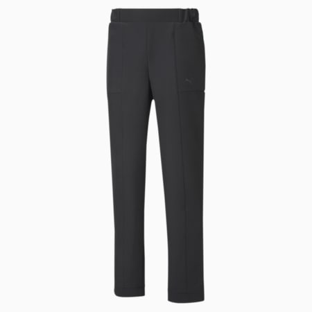 Porsche Legacy Men's Woven Cargo Pants, Puma Black, small