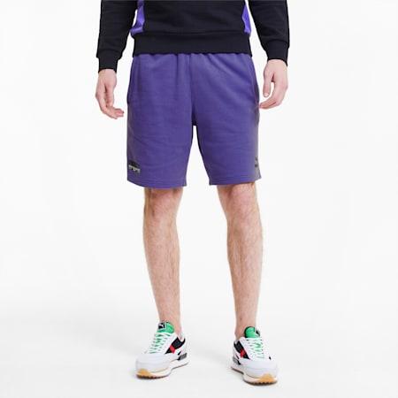 Shorts TFS uomo, Purple Corallites, small