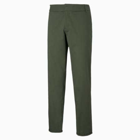 Porsche Design Men's 5 Pocket Pants, Thyme, small