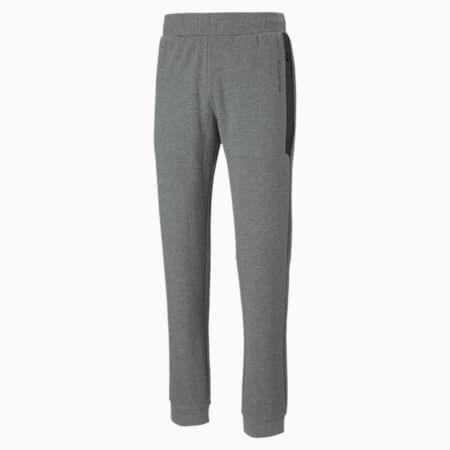 Pantalon en sweat Porsche Design pour homme, Medium Gray Heather, small