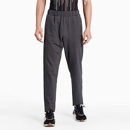 Pantalones de chándal Porsche Design T7 para hombre, Asphalt, small