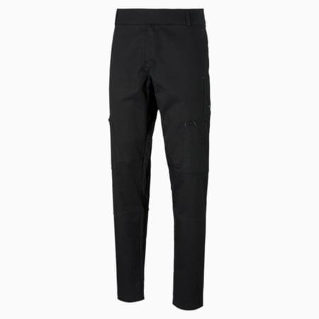 Porsche Design Men's Cargo Pants, Jet Black, small