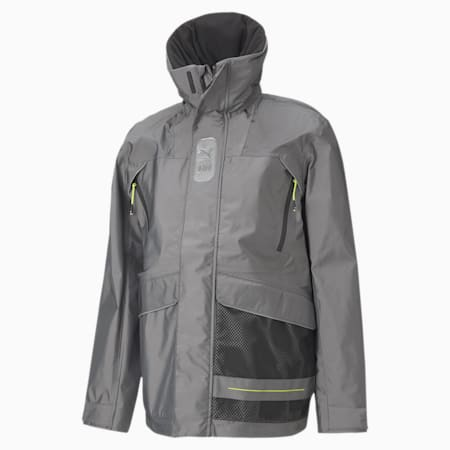 PUMA x HELLY HANSEN Tech Men's Jacket, Puma Black, small