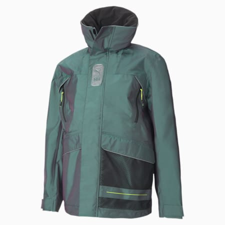 PUMA x HELLY HANSEN Tech Men's Jacket, Trellis, small