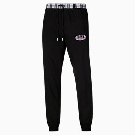 PUMA x VON DUTCH Men's Track Pants, Puma Black, small