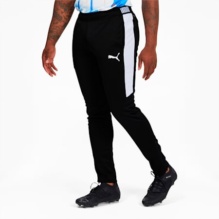 Speed Men's Pants, Puma Black-Puma White, small