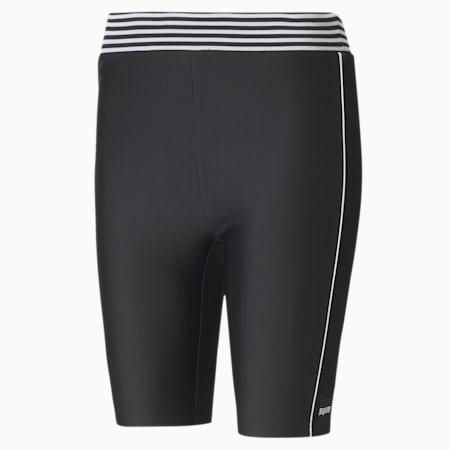 QUEEN Damen Shorts, Puma Black, small
