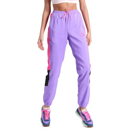 TFS OG Retro Pants, Luminous Purple, small-IND