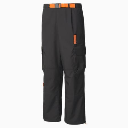 PUMA x CENTRAL SAINT MARTINS Woven Men's Cargo Pants, Puma Black, small