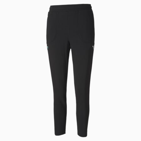 Mercedes Women's Sweatpants, Puma Black, small