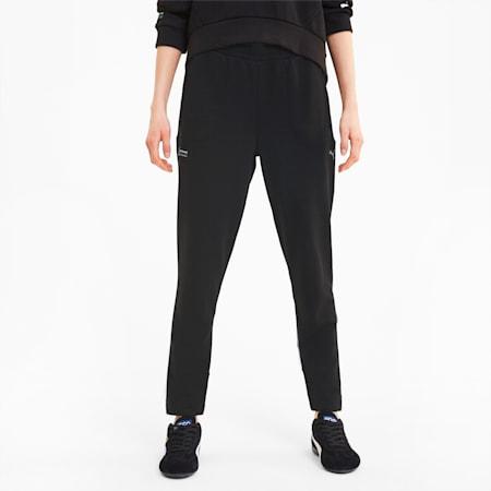Mercedes Damen Sweatpants, Puma Black, small