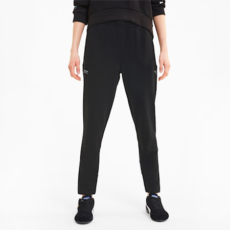 Pantaloni da tuta Mercedes da donna, Puma Black, small