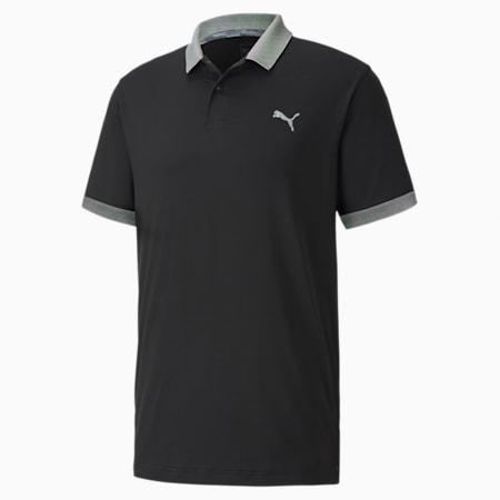 라이언즈 반팔 폴로 티셔츠/Lions Polo, Puma Black, small-KOR