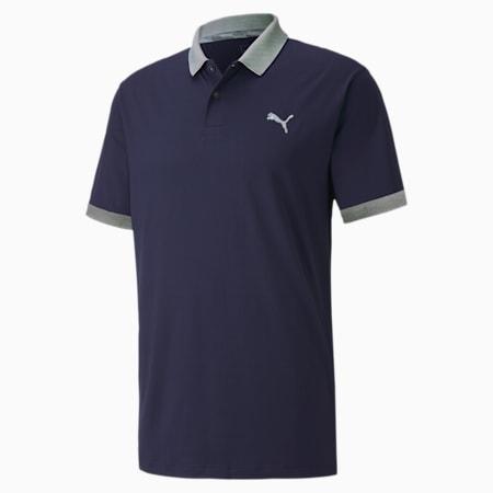 라이언즈 반팔 폴로 티셔츠/Lions Polo, Peacoat, small-KOR