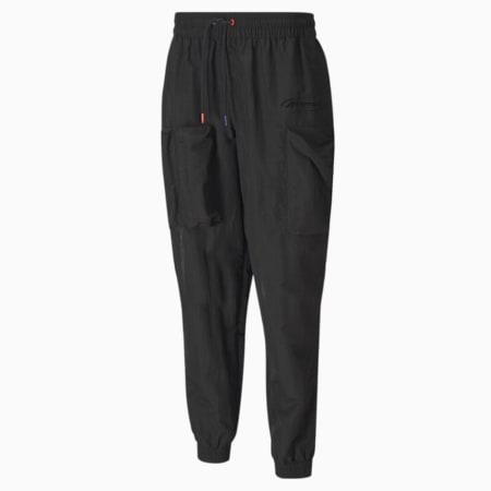 PUMA x ATTEMPT Men's Utility Pants, Puma Black, small