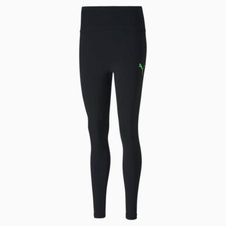 Evide Cotton Women's Leggings, Puma Black, small