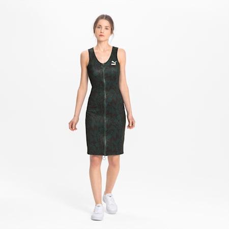 Sukienka etui bez rękawów Empower, Green Gables, small