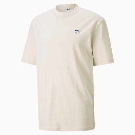 Bye Dye Downtown T-shirt voor heren, geen kleur, small