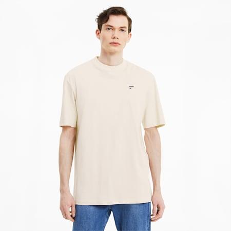Męska koszulka Bye Dye Downtown, brak koloru, small