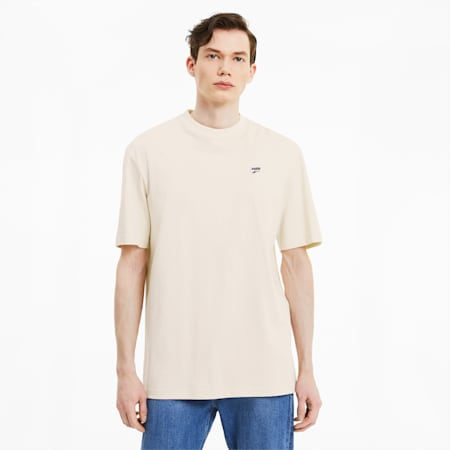 T-Shirt Bye Dye Downtown pour homme, no color, small