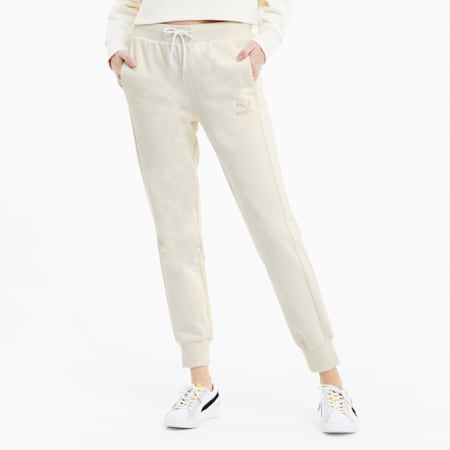 Pantalones de chándal Bye Dye Classics para mujer, sin color, small
