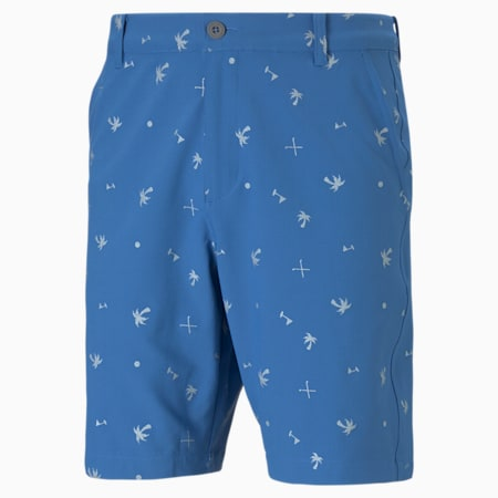 Palm Springs Men's Golf Shorts, Star Sapphire-High Rise, small-IND