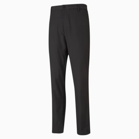 Jackpot Men's Golf Pants, Puma Black, small-SEA