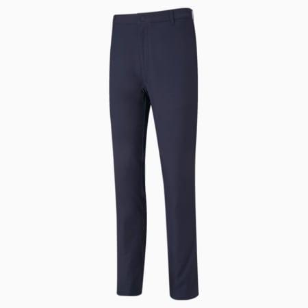 Jackpot Tailored Men's Golf Pants, Navy Blazer, small-SEA