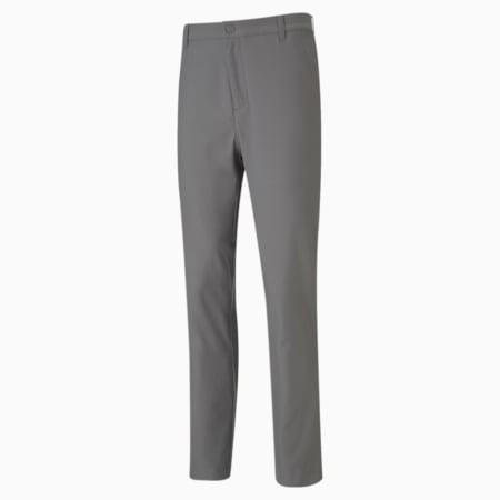 Jackpot Tailored Men's Golf Pants, QUIET SHADE, small
