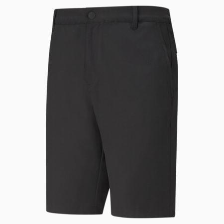 Jackpot Men's Golf Shorts, Puma Black, small-GBR